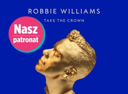 Robbie Williams powraca z nową płytą!!!