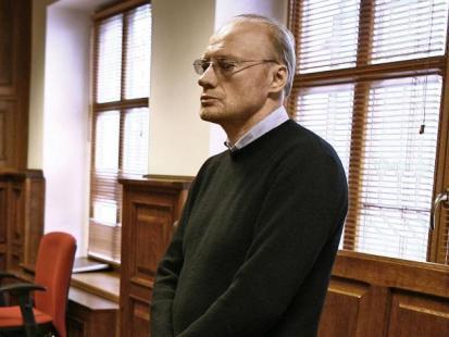 Robert Janson skazany
