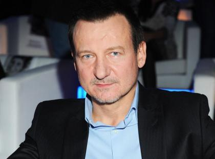 """Robert Więckiewicz: """"facet ma prawo do zdrady""""!"""