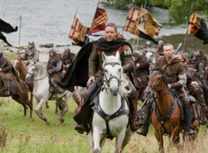 """""""Robin Hood"""" - We-Dwoje.pl recenzuje"""