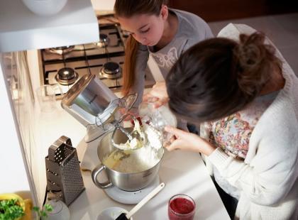 Robot kuchenny - 12 zastosowań