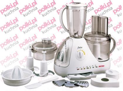 Robot kuchenny Julia 116/J firmy MPM