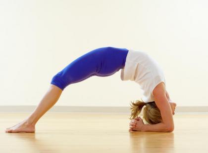 Rodzaj jogi idealny dla ciebie