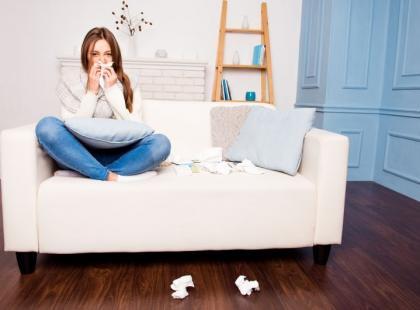 Rodzaje alergii i sposoby, jak z nimi walczyć