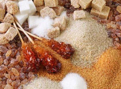 Rodzaje cukru - który jest najsłodszy?