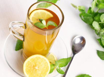 Rodzaje herbat i sztuka ich parzenia