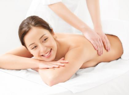 Rodzaje masażu – wybierz idealny dla siebie!