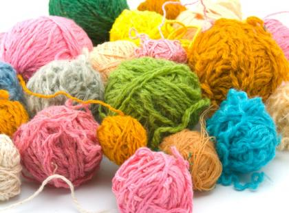 Rodzaje włóczki do robienia na drutach