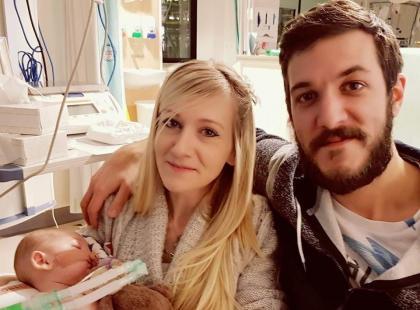 Rodzice mają dobę na pożegnanie się z dzieckiem. Sąd zdecydował o jego śmierci