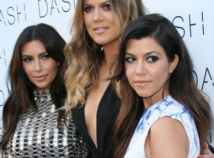 Rodzina Kardashianek powiększy się. Najstarsza siostra w trzeciej ciąży
