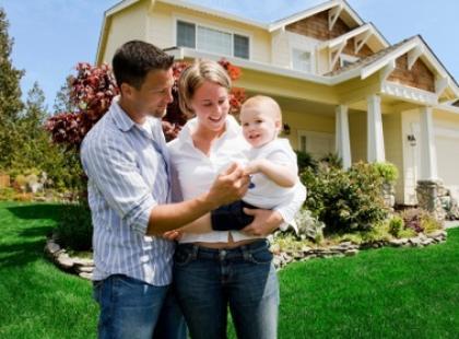Rodzina na swoim - kredyt z dopłatą bardziej dostępny