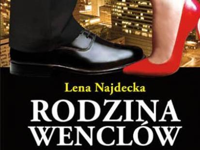 """Rodzina Wenclów część pierwsza """"Wspólnik"""""""