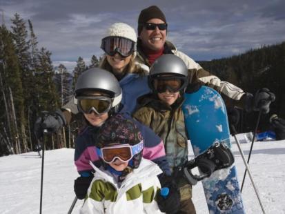 Rodzinne ferie z kredytem