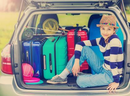 Rodzinne wakacje - nerwówka czy sielanka?