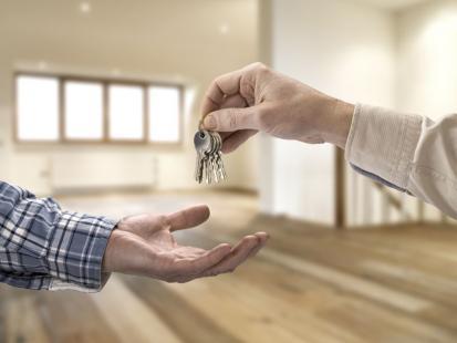 Rok 2015 to doskonały czas na zakup mieszkania