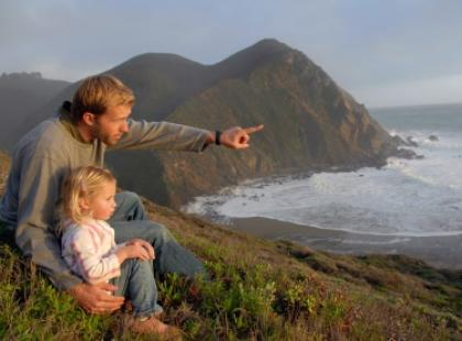 Rola ojca w rodzinie