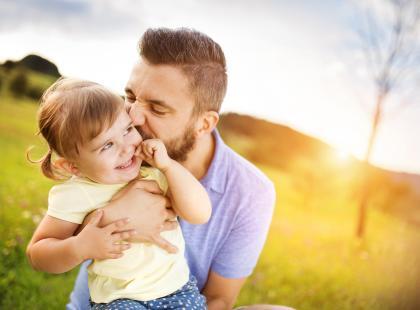 Rola ojca w wychowaniu dziecka