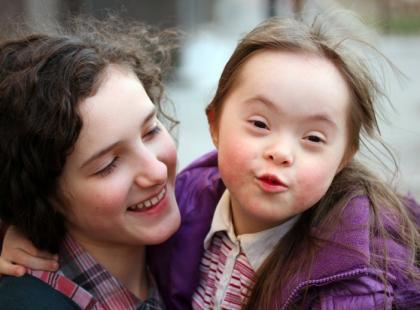 Rola rodziny w rozwoju psychoseksualnym dzieci niepełnosprawnych umysłowo