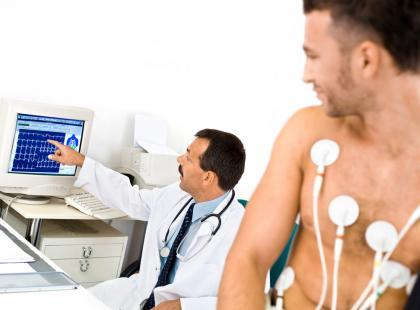 Rola troponiny w diagnostyce zawału serca