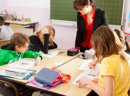 Rola wczesnej edukacji w wyrównywaniu szans edukacyjnych dzieci