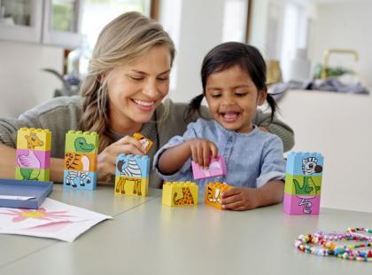 Rola zabawy w rozwoju dziecka