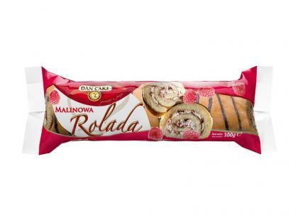 Rolady Dan Cake