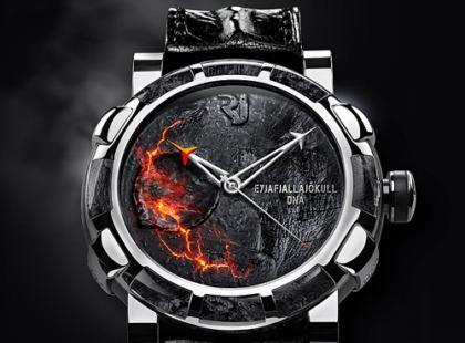 Romain Jerome - zegarki z duszą