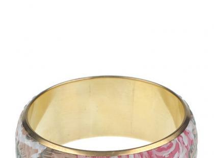 Romantyczna biżuteria na wiosnę i lato 2012