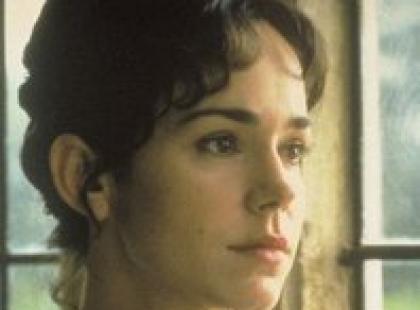 Romantyczna Jane Austen