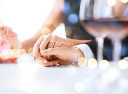 Romantyczna kolacja dla dwojga – propozycje menu