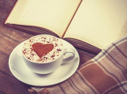 Romantyczne książki - idealne do czytania w święta!