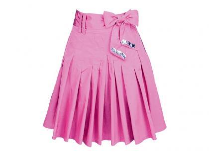 Romantyczne spódnice
