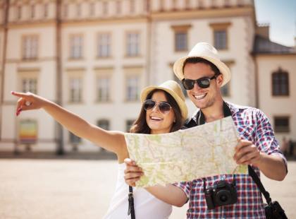 Romantyczny weekend w Wiedniu
