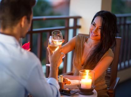 Romantyczny wieczór uratuje twój związek przed rutyną