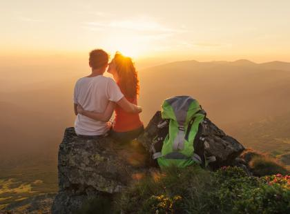 Romantyczny wyjazd we dwoje - gdzie pojechać?
