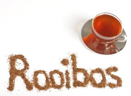 Rooibos - herbata w zdrowie bogata
