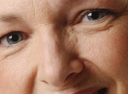 Rośliny kontra menopauza