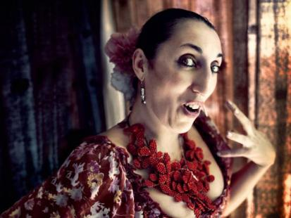 Rossy de Palma - Kobieta Almodovara