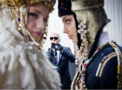 Rosyjska folkowa ruletka