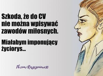 Roszczeniowa Trzydziestka: Zawód - facet