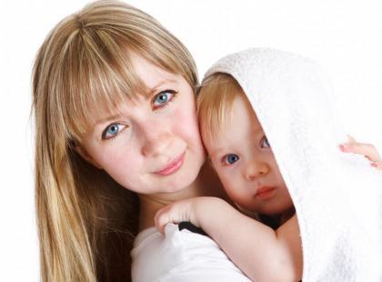 Rotawirusy u dzieci