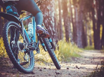 Rower górski pomoże ci zrzucić kilogramy! Na co zwrócić uwagę przed zakupem?