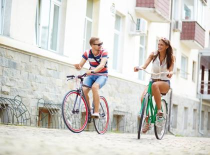 Rower - lepsza rama karbonowa czy aluminiowa?