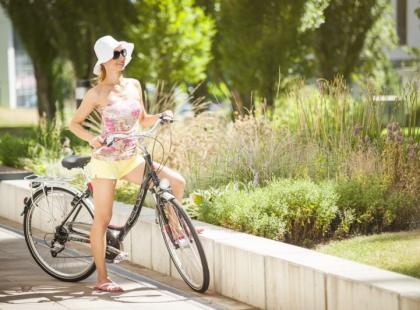 Rower miejski - najlepszy do jazdy po mieście?