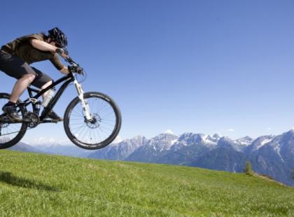 Rower na zdrowy kręgosłup