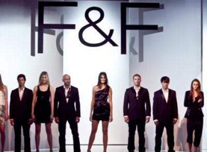 Rozdajemy zaproszenia na pokaz mody F&F!