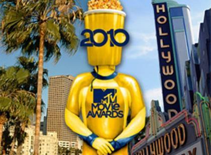 Rozdano nagrody MTV Movie Awards