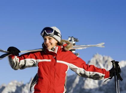 Rozgrzewka przed sezonem narciarskim
