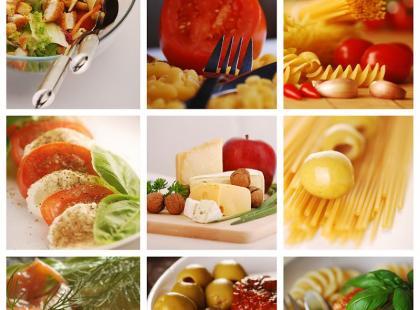 Rozkoszuj się kuchnią śródziemnomorską!