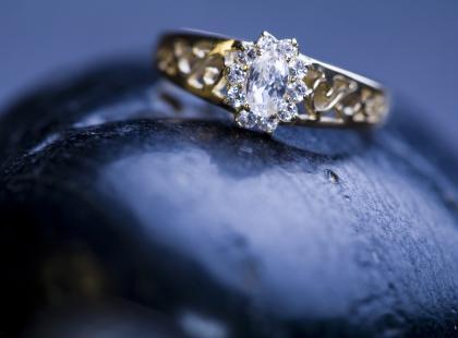 Rozmiar pierścionka zaręczynowego cz. I